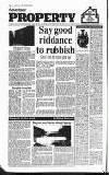 Amersham Advertiser Wednesday 21 August 1991 Page 24