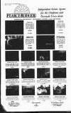 Amersham Advertiser Wednesday 21 August 1991 Page 34