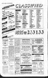 Amersham Advertiser Wednesday 21 August 1991 Page 42