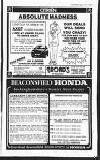 Amersham Advertiser Wednesday 21 August 1991 Page 49