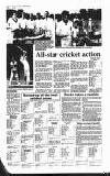 Amersham Advertiser Wednesday 21 August 1991 Page 54