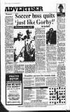 Amersham Advertiser Wednesday 21 August 1991 Page 56