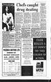 Amersham Advertiser Wednesday 28 August 1991 Page 7
