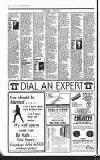 Amersham Advertiser Wednesday 28 August 1991 Page 16