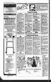 Amersham Advertiser Wednesday 28 August 1991 Page 18