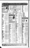 Amersham Advertiser Wednesday 28 August 1991 Page 22