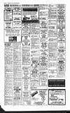 Amersham Advertiser Wednesday 28 August 1991 Page 46