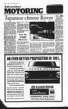 Amersham Advertiser Wednesday 28 August 1991 Page 48