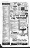 Amersham Advertiser Wednesday 28 August 1991 Page 50