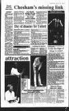 Amersham Advertiser Wednesday 28 August 1991 Page 55