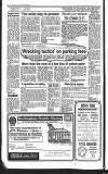 Amersham Advertiser Wednesday 30 October 1991 Page 6