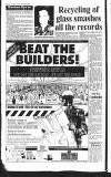 Amersham Advertiser Wednesday 30 October 1991 Page 8