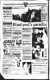 Amersham Advertiser Wednesday 30 October 1991 Page 10