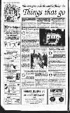 Amersham Advertiser Wednesday 30 October 1991 Page 12