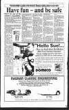 Amersham Advertiser Wednesday 30 October 1991 Page 15