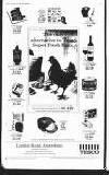 Amersham Advertiser Wednesday 30 October 1991 Page 16