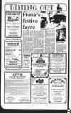 Amersham Advertiser Wednesday 30 October 1991 Page 18