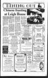 Amersham Advertiser Wednesday 30 October 1991 Page 19