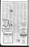 Amersham Advertiser Wednesday 30 October 1991 Page 20