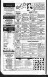 Amersham Advertiser Wednesday 30 October 1991 Page 24