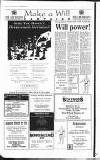 Amersham Advertiser Wednesday 30 October 1991 Page 26