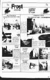 Amersham Advertiser Wednesday 30 October 1991 Page 36