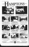 Amersham Advertiser Wednesday 30 October 1991 Page 52