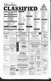 Amersham Advertiser Wednesday 30 October 1991 Page 56