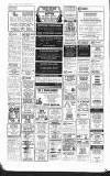 Amersham Advertiser Wednesday 30 October 1991 Page 60