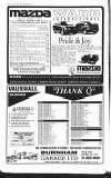 Amersham Advertiser Wednesday 30 October 1991 Page 62