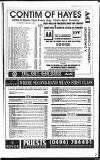 Amersham Advertiser Wednesday 30 October 1991 Page 63