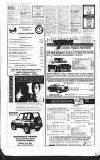 Amersham Advertiser Wednesday 30 October 1991 Page 64