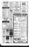 Amersham Advertiser Wednesday 30 October 1991 Page 68