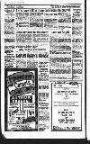 Amersham Advertiser Wednesday 06 November 1991 Page 6