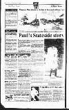 Amersham Advertiser Wednesday 06 November 1991 Page 14