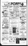Amersham Advertiser Wednesday 06 November 1991 Page 32