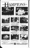 Amersham Advertiser Wednesday 06 November 1991 Page 38