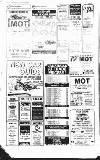 Amersham Advertiser Wednesday 06 November 1991 Page 72