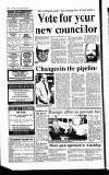 Amersham Advertiser Wednesday 06 January 1993 Page 2