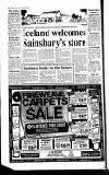 Amersham Advertiser Wednesday 06 January 1993 Page 4