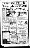 Amersham Advertiser Wednesday 06 January 1993 Page 14