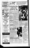 Amersham Advertiser Wednesday 06 January 1993 Page 16