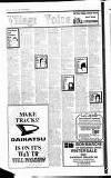 Amersham Advertiser Wednesday 06 January 1993 Page 18