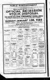 Amersham Advertiser Wednesday 06 January 1993 Page 22