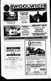 Amersham Advertiser Wednesday 06 January 1993 Page 36