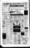 Amersham Advertiser Wednesday 06 January 1993 Page 42