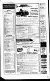 Amersham Advertiser Wednesday 06 January 1993 Page 44