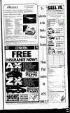 Amersham Advertiser Wednesday 06 January 1993 Page 47