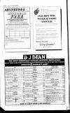 Amersham Advertiser Wednesday 06 January 1993 Page 48
