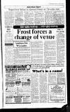 Amersham Advertiser Wednesday 06 January 1993 Page 51